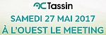 Meeting de Tassin 27/05/2017